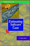 Estimating Software Costs, Jones, Capers, 0079130941