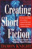 Creating Short Fiction 3rd Edition