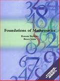 Fundamentals of Math with Career Applications, Barrows, Roxane R. and Jones, Bruce D., 0130120944