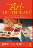 The Art of Art Therapy 2nd Edition