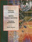 To Accompany Nutrition Science and Applications, Smolin, Lori A. and Grosvenor, Mary B., 0470000945