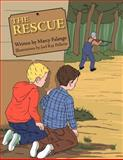 The Rescue, Marcy Falango, 1466970944