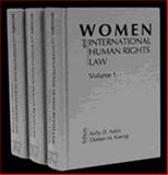 Women and International Human Rights Law, Koenig, Dorean M., 1571050949