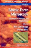 Atomic Force Microscopy : Biomedical Methods and Applications, , 1588290948