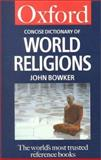 The Concise Oxford Dictionary of World Religions, , 0192800949