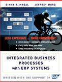 Integrated Business Processes with ERP Systems, Magal, Simha R. and Word, Jeffrey, 0470920947