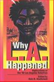 Why L. A. Happened, , 0883780941