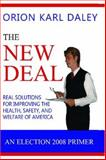 The New Deal, Orion Karl Daley, 1419670948