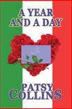 A Year and a Day, Patsy Collins, 1490310940