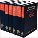Michael Atiyah Collected Works, Atiyah, Michael, 0198520948