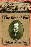 The Best of Poe, Edgar Allan Poe, 1482310945