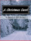 A Christmas Carol, Charles Dickens, 1493680943