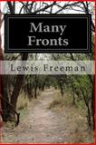 Many Fronts, Lewis Freeman, 1499170947