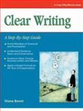 Clear Writing 9781560520948