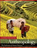 Anthropology : The Exploration of Human Diversity, Kottak, Conrad Phillip, 0073530948