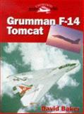 Grumman F-14 Tomcat, Baker, David, 1861260946