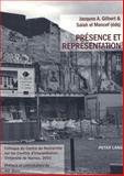 Presence et Representation 9783906770949
