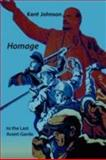 Homage to the Last Avant-Garde, Johnson, Kent, 1905700954