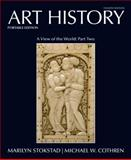 Art History Portable, Book 5 : A View of the World, Part Two, Stokstad, Marilyn and Cothren, Michael, 020579095X