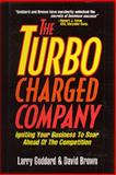 The Turbocharged Company, Larry Goddard and David Brown, 0566080958