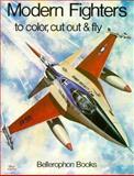 Modern Fighter Planes, Nick Taylor, 0883880954