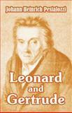 Leonard and Gertrude, Johann Pestalozzi, 1410210952