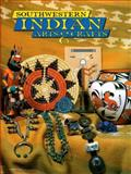 Southwestern Indian Arts and Crafts, Bahti, Tom and Bahti, Mark, 0887140955
