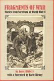 Fragments of War, Joyce Hibbert, 0919670954