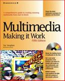 Multimedia : Making It Work, Vaughan, Tay, 0072190957