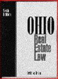 Ohio Real Estate Law 9780137770953