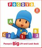 Pocoyo's Big Lift-and-Look Book, Kristen L. Depken, 0307980952