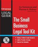 The Small Business Legal Tool Kit, Nottonson, Ira and Pickner, Theresa A., 1599180952