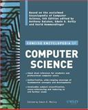 Concise Encyclopedia of Computer Science 9780470090954