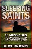 Sleeping Saints, Combs, William, 0615480950