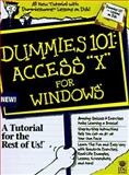 Dummies 101, J. Levine and M. Young, 0764500953