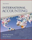 International Accounting, Doupnik, Timothy and Perera, Hector, 0078110955