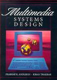 Multimedia System Design, Andleigh, Prabhat K., 0130890952