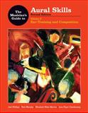 The Musician's Guide to Aural Skills : Ear Training and Composition, Clendinning, Jane Piper and Marvin, Elizabeth West, 0393930955