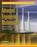 Ssg- Advanced Engineering Math 3e S 9780763740955