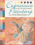 Expressive Painting with Anne-Marie Esson, Anne-Marie Esson, 1600590950