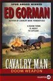 Doom Weapon, Edward Gorman, 0061340952