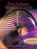 Psychology : The Essence of a Science, Hinrichs, Bruce H., 0205360955