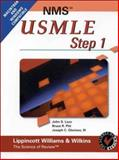 NMS Review for USMLE Step 1, Lazo, John S. and Pitt, Bruce R., 0683300954