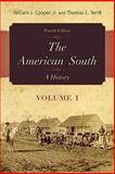 American South, William J. Cooper and Thomas E. Terrill, 0742560953