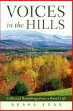 Voices in the Hills, Nessa Flax, 1593730950