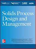 Solids Process Design and Management, Water Environment Federation, 0071780955