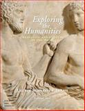 Exploring the Humanities Volume 1 : Creativity and Culture in the West, Adams, Laurie Schneider, 0130490954