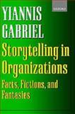 Storytelling in Organizations 9780198290957