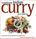 Traditional Indian Curry in a Hurry, Babita Taneja and Win Dulai, 0572030959