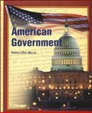 American Government 9780658020957
